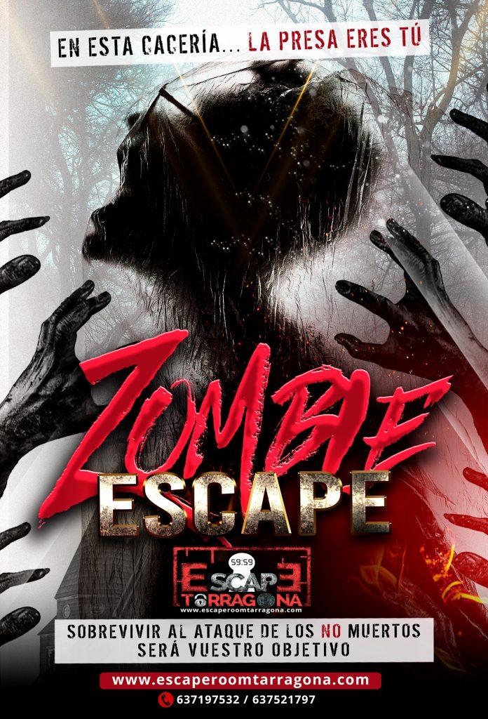 escape-tarragona